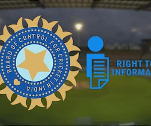 BCCI, Board of Control for Cricket in India, RTI, Right to Information Act, Law Commission