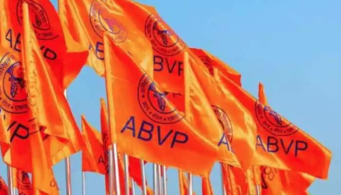 Use Swadesi Products it will help Nation Development Says ABVP Senior activist Basavaraja Gubbi