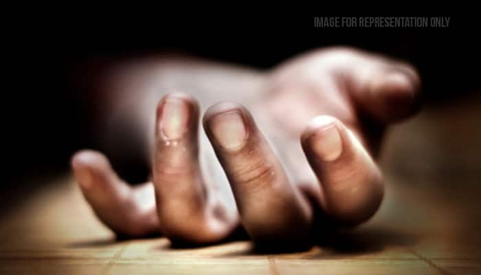 Engineering student commits suicide