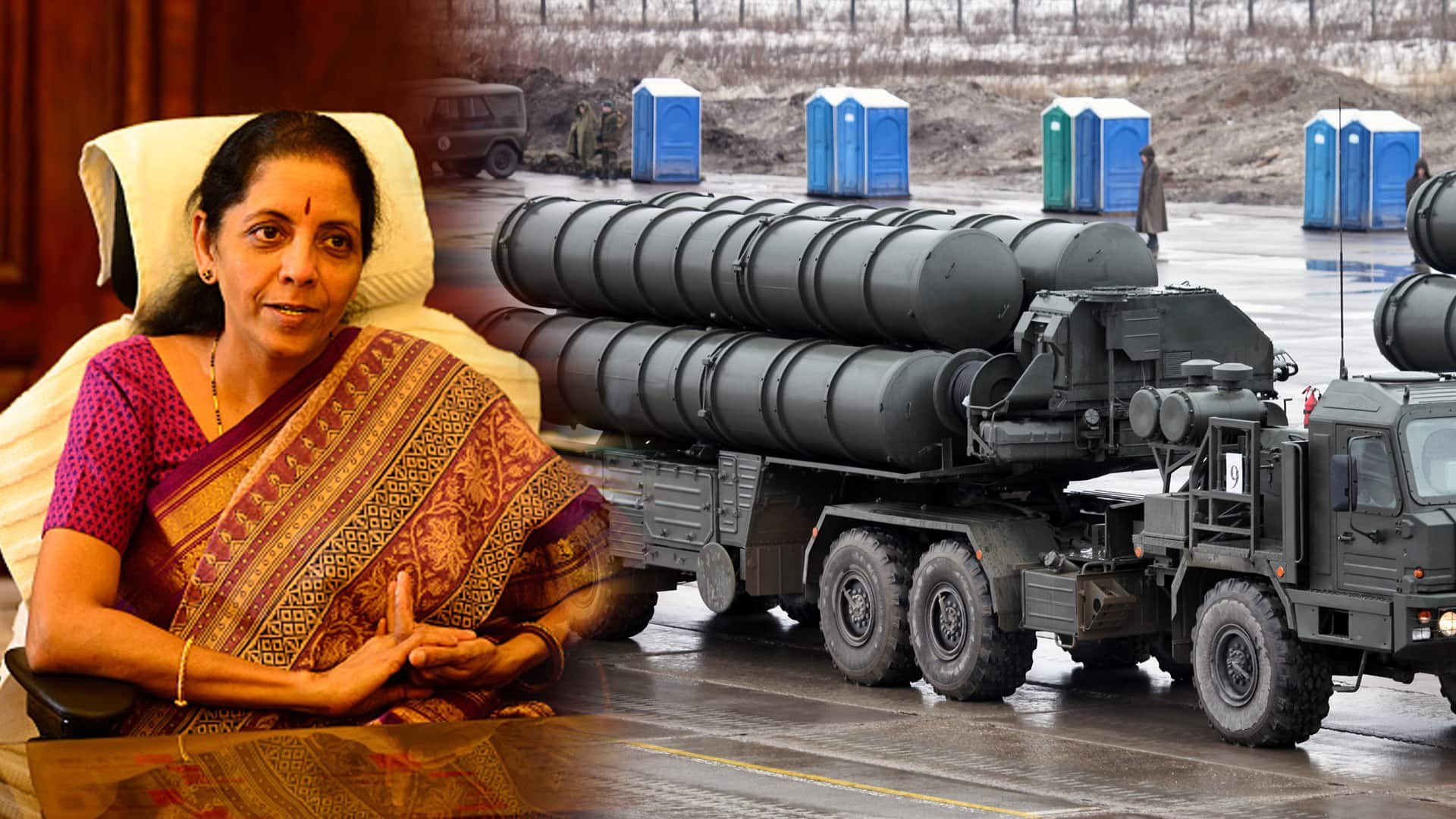 Indian S-400 missile system is more capable than Chinese system: IAF sources