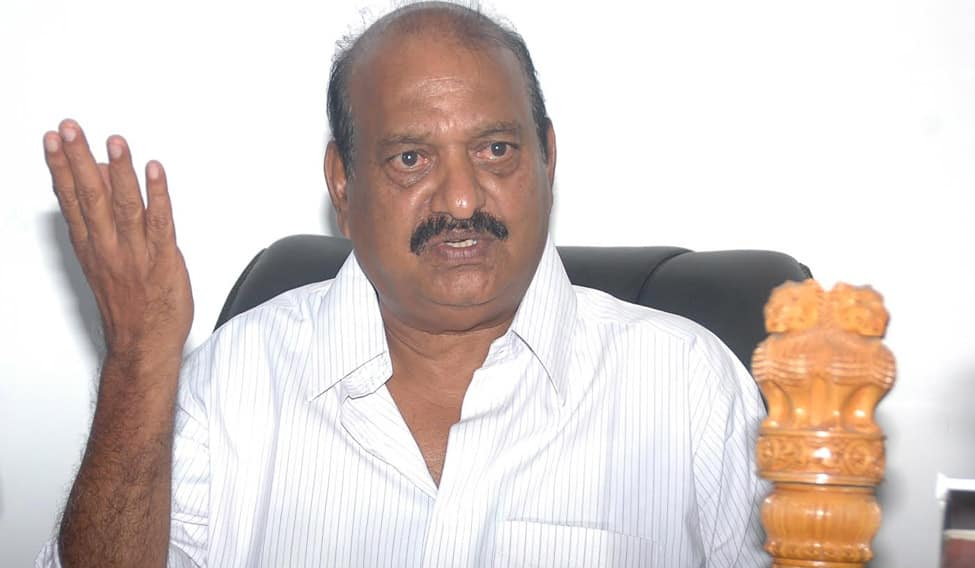 TDP leader JC prabhakar Reddy campaign in Tadipatri municipality lns