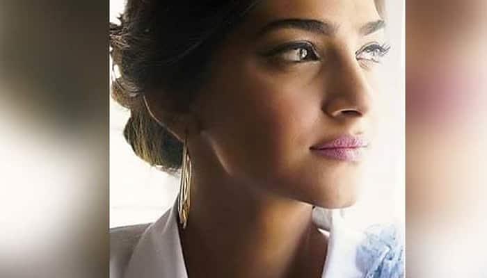 this actress playing Sonam Kapoor's girlfriend