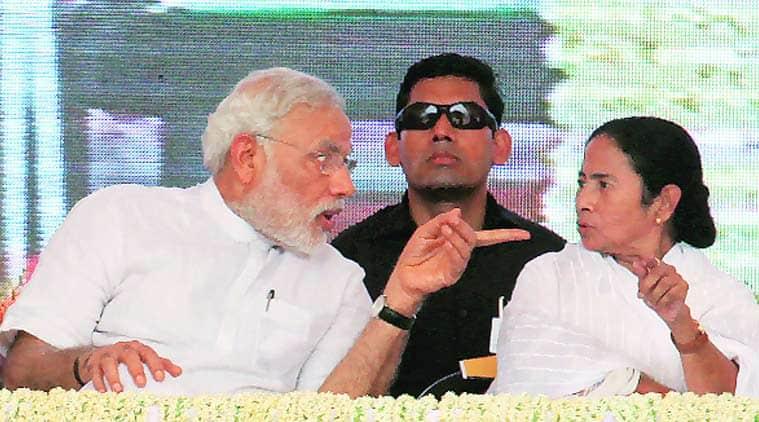 Mamata Banerjee says BJP will get 'rosogolla' in Bengal