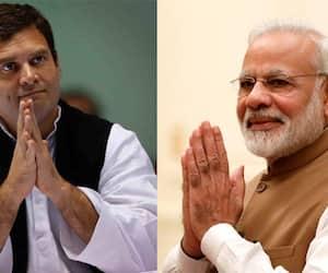 Narendra Modi carves path new India Congress strategy negative populist