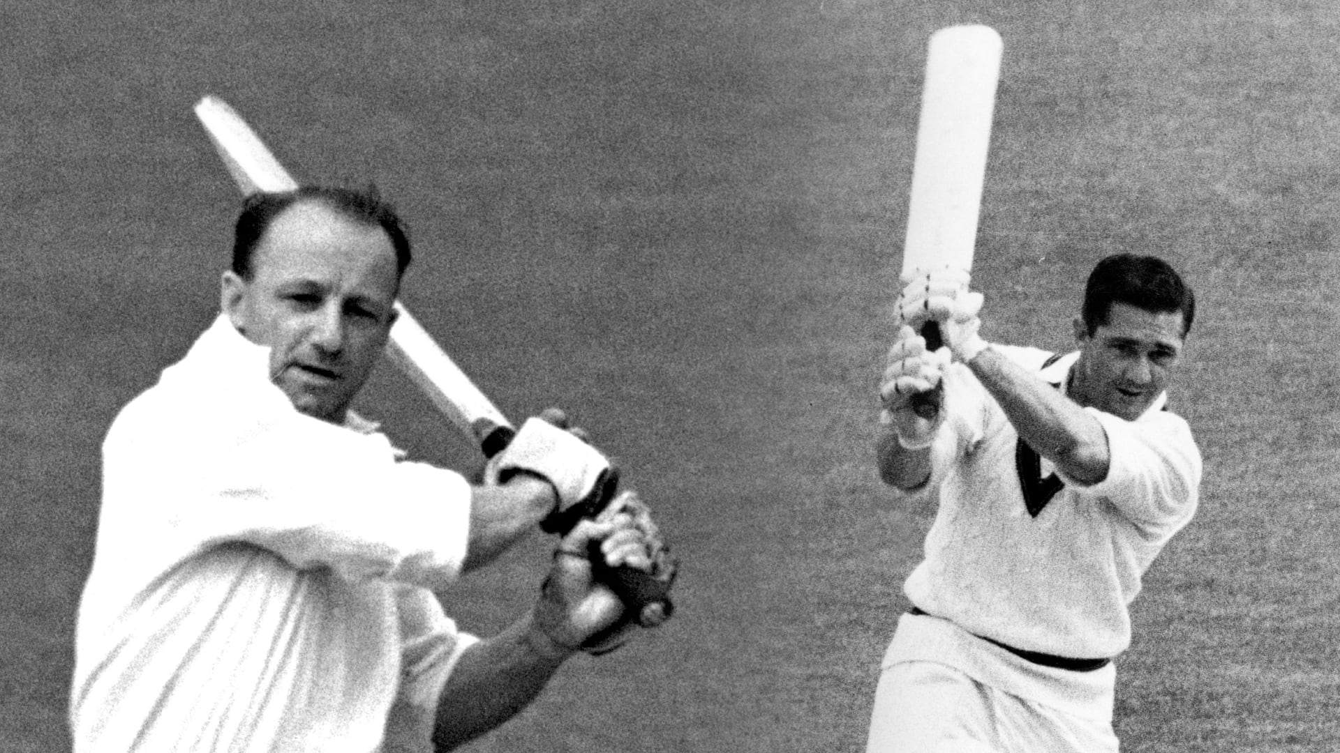 After 70 years, Neil Harvey takes blame for Don Bradman not averaging 100