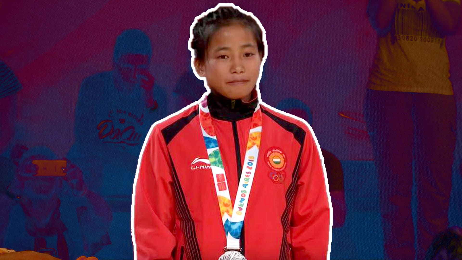 Youth Olympics 2018: Tushar Mane, Tababi Devi win silver medals as India open account