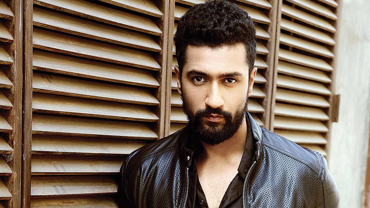 Vicky Kaushal has lots to say about Tanushree Dutta and more
