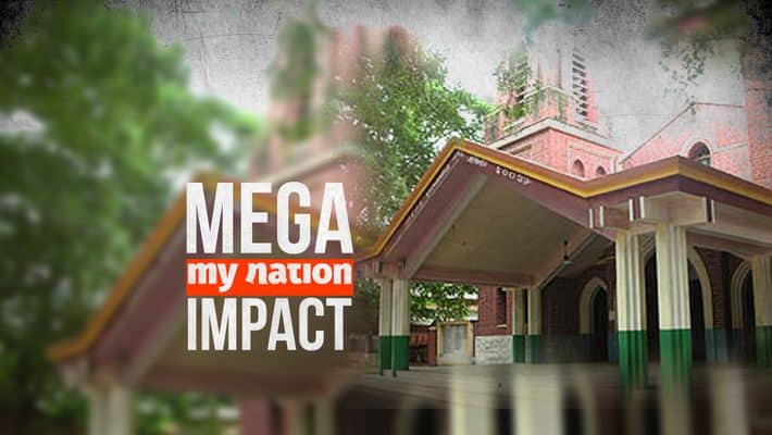 Mega MyNation Impact