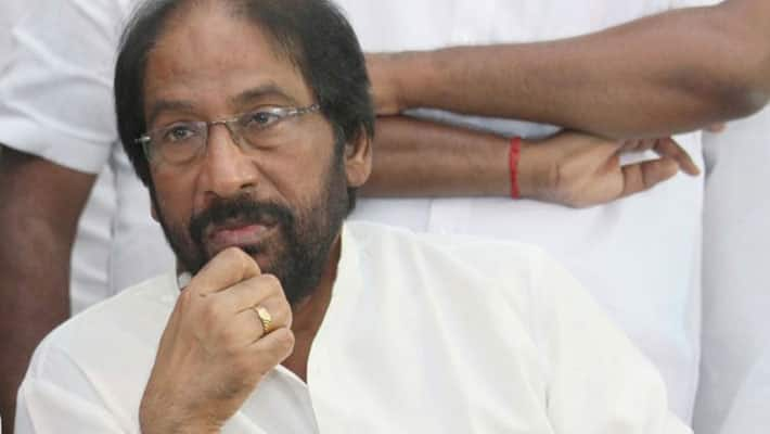 DMK urge to ECI to conduct election in vellore