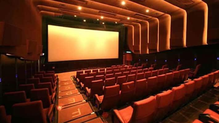 nam tamilar party coordinator seeman gave statement regarding cinema industry