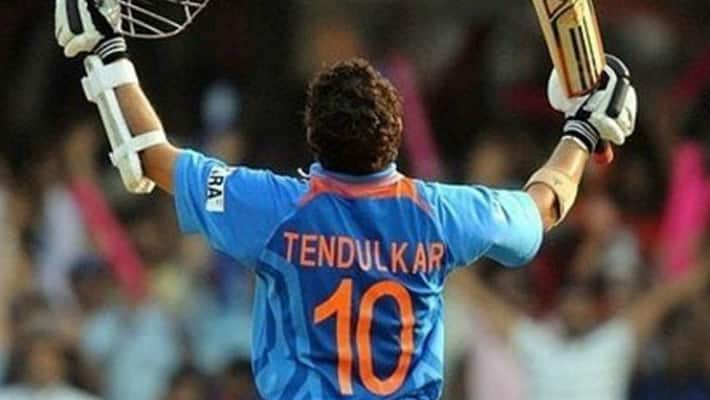 Top 10 Cricket run scorers for India in World Cup history