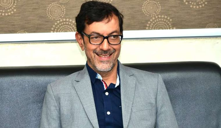 Rajat Kapoor apologises after journalist alleges sexual harassment