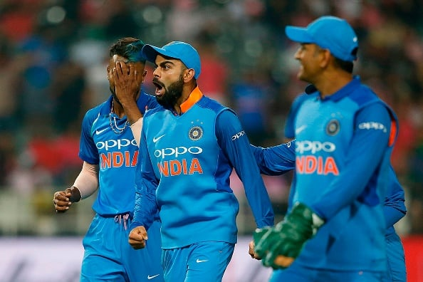 India vs West Indies: Virat Kohli and others likely to be rested for ODI series