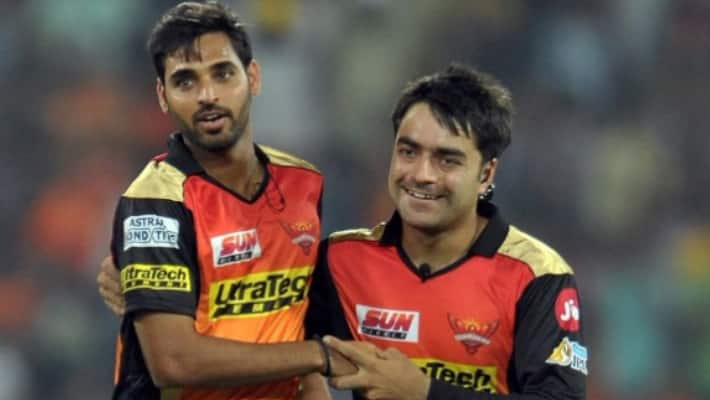 srh captain kane williamsons wrong decision in the match against delhi capitals