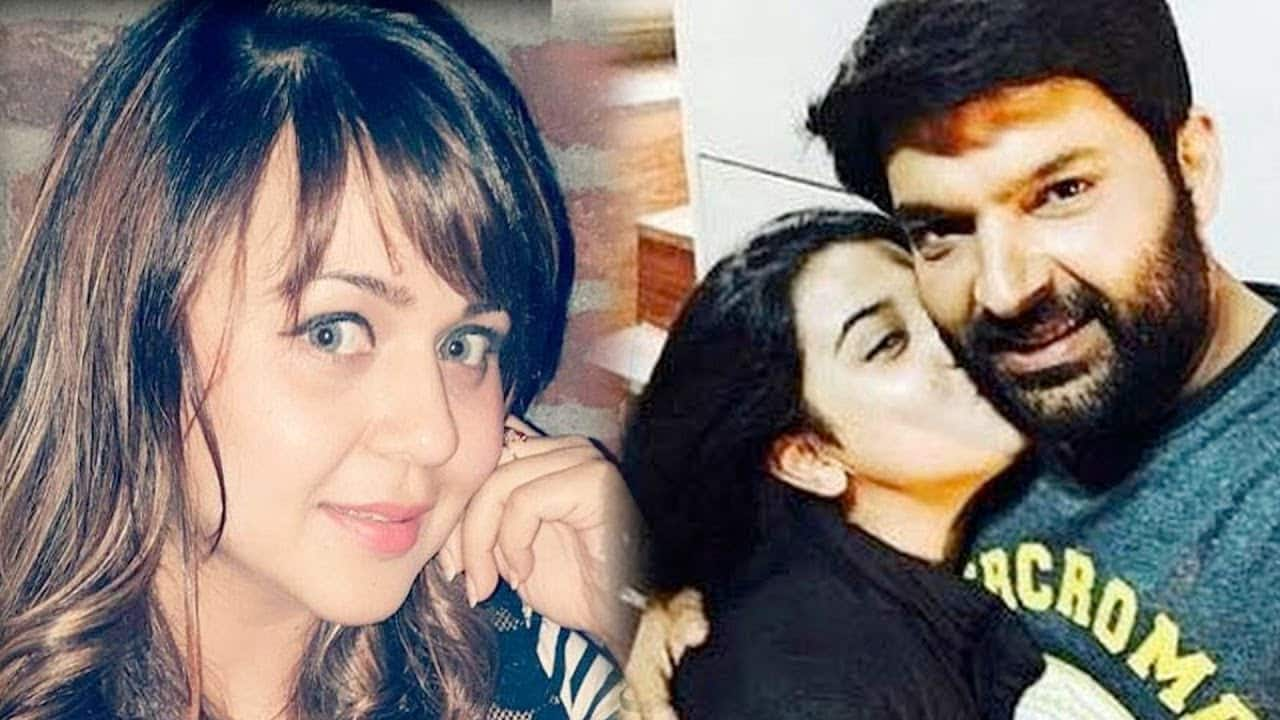 comedian kapil sharma soon do marriage with her girlfriend