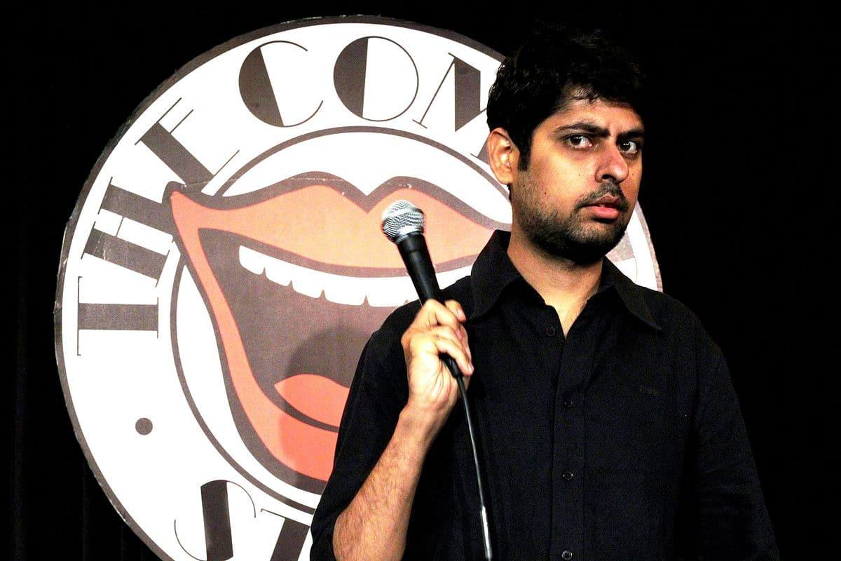 Vikas Bahl Varun Grover sexual harassment me too Phantom films