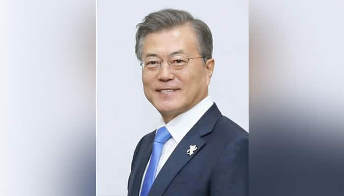 South Korea's ambassador says - President Moon's visit to India opens 'new doors of cooperation'