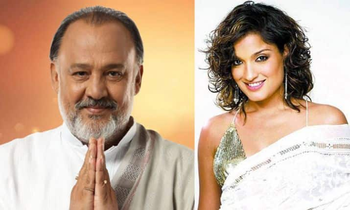 Sandhya Mridul alleges sexual harassment at the hands of Alok Nath