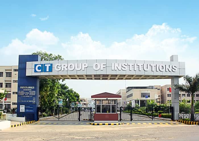Terrorist arrested in Jalandhar college hostel, weapon recovered
