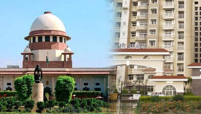 SC directs sealing of 9 properties of Amrapali group