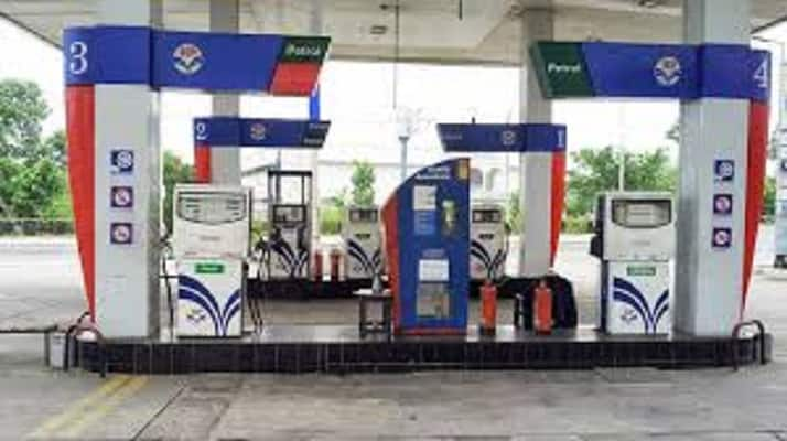 Petrol price hiked for first time in 2 months Check todays petrol diesel rates