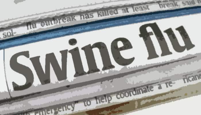 Maharashtra affected by swine flu