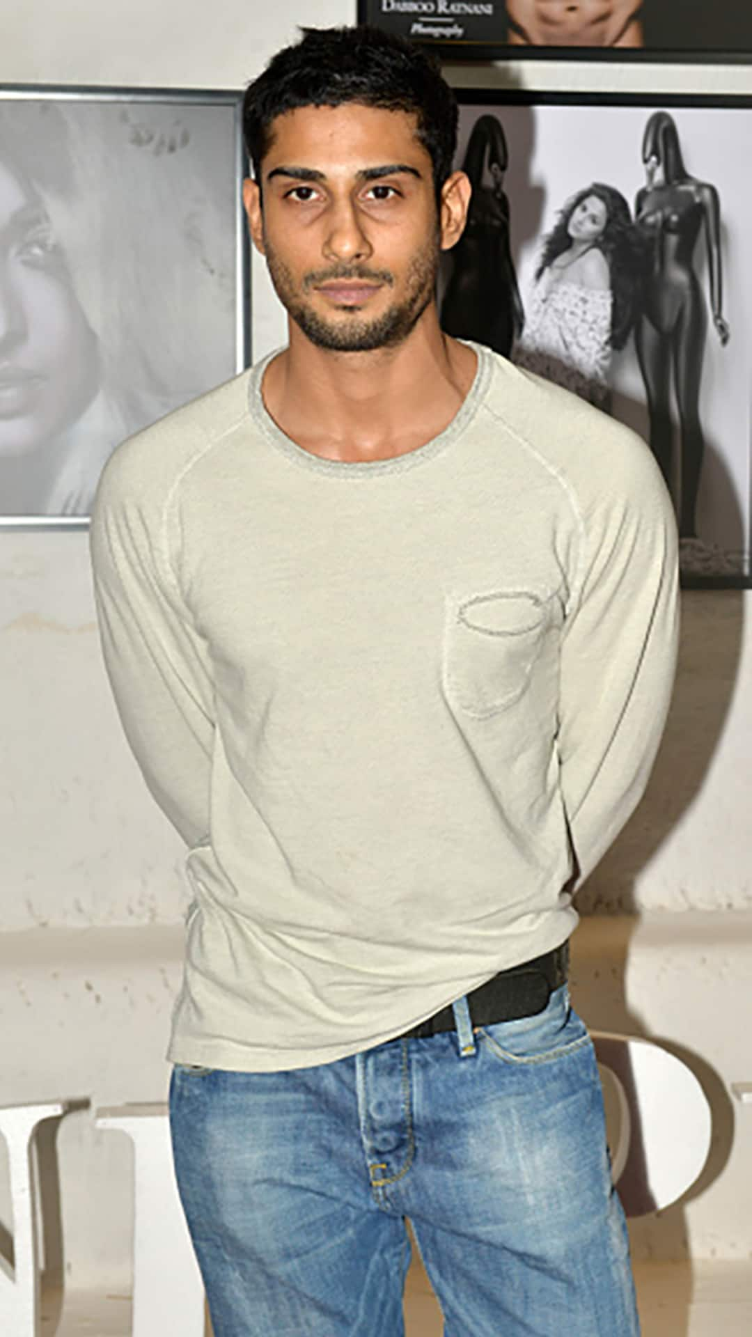 Prateik Babbar Files Counter-Complaint After Case In Goa For Rash Driving, and he neglect to give his blood for test