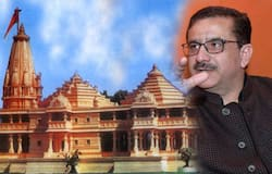 Fatwa from iraq in favour of Ram Temple