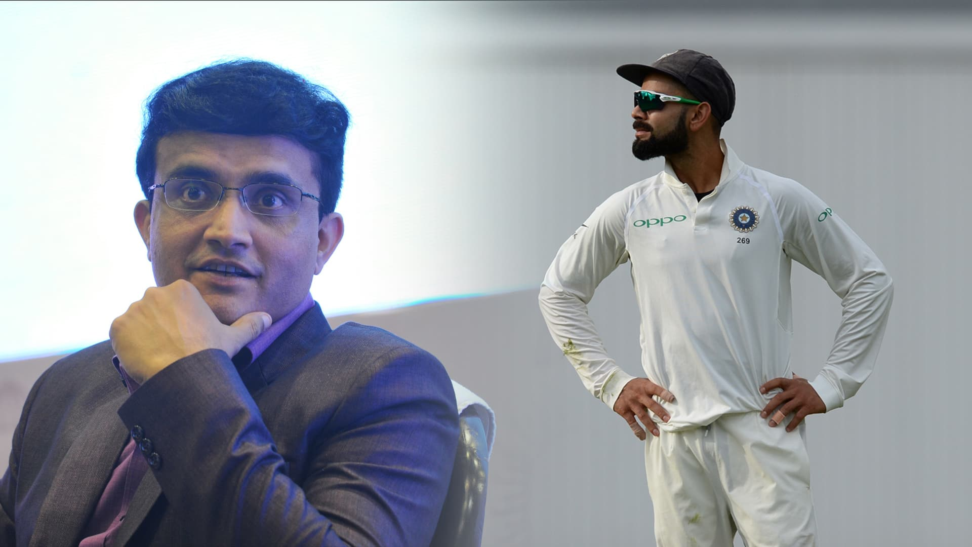 Sourav Ganguly explains why players struggle in overseas Tests, wants coach to take more responsibility
