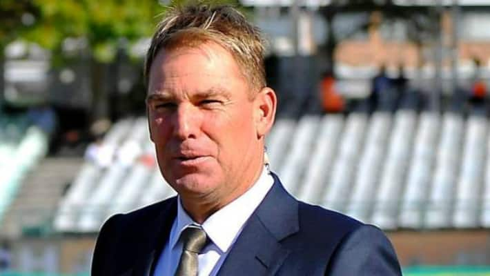 shane warne picks his england and australa squad for first test in ashes series