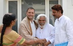 Gaddar-Rahul Gandhi