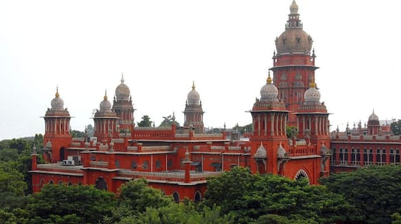 Chennai high court order to tamilnadu government