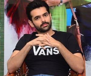 Ram impressed by Director Bobby's script