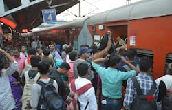 New trains for poorvanchal