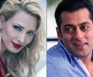 Salman Khan alleged girlfriend Iulia Vantur getaway nature hub Mumbai