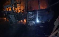 Tamil Nadu accident