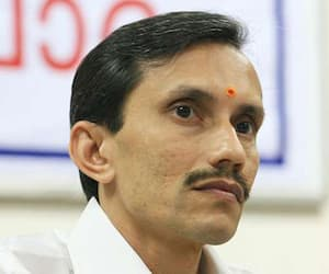MT ramesh against ldf government on sabarimala issue