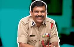 M Nageshwar Rao