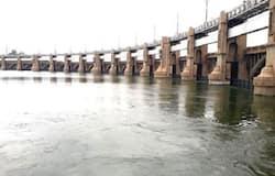 mettur dam level 100 feet 100 days