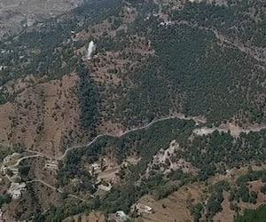 Pakistan Violates Ceasefire Along LoC In Jammu and Kashmir