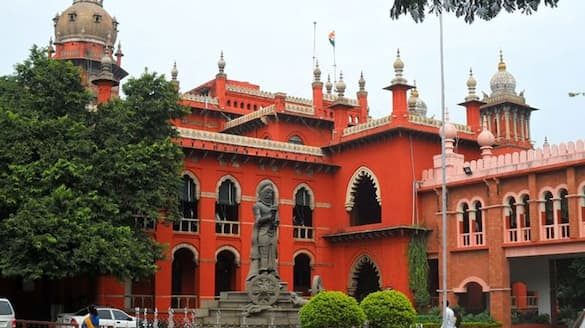High court judge upset for indian Educational institutions