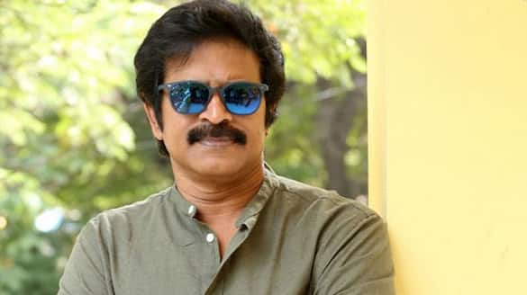 actor brahmaji shares a fake message to cyber police ksr