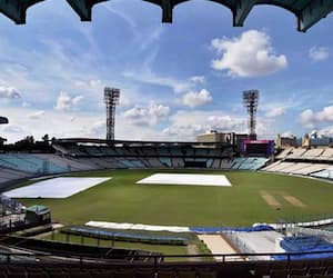 20 20 vision Cricket Association of Bengal (CAB) creates history