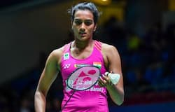 China Open: PV Sindhu loses to He Bingjiao again, bows out in quarter-finals