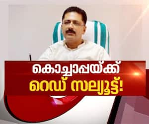 Is CPM protecting KT Jaleel in Nepotism issue    Asianet News Hour
