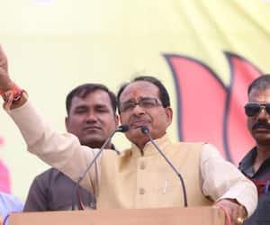 Madhya Pradesh polls Shivraj Singh Chouhan BJP five-pillar strategy