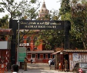 siva shankar baba school teacher petition to chennai high court for anticipatory bail