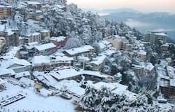 cold waves hits north india
