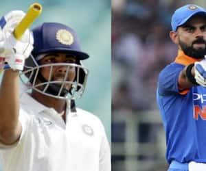 India West Indies stats review Virat Kohli Prithvi Shaw Rohit Sharma
