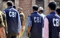 cbi not allowed to andara and west bengal